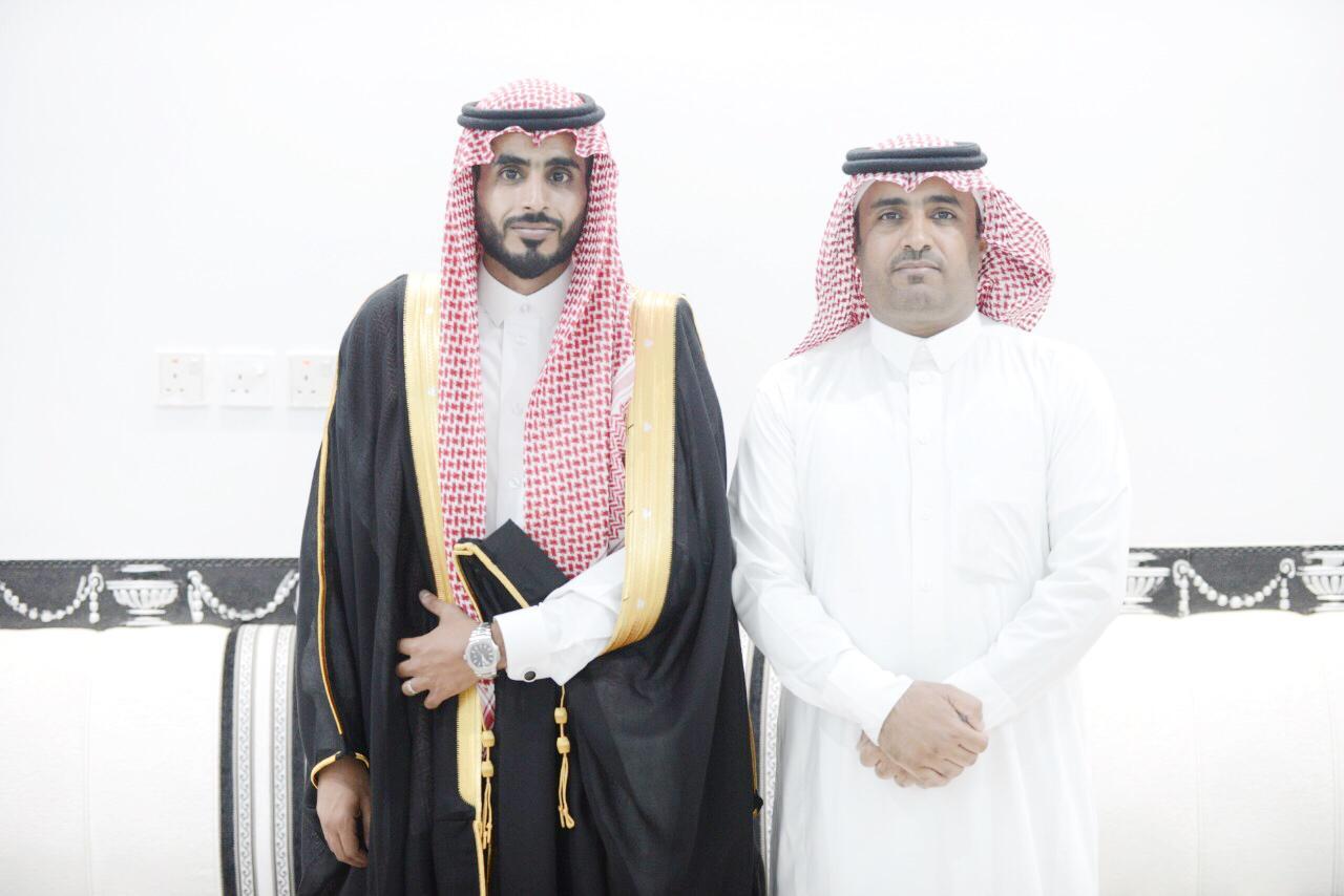 الشاب / عبدالرحمن زايد البلوي يحتفل بزواجه 4ac044b2 8e90 4b38 aea2 1beaff2ceced