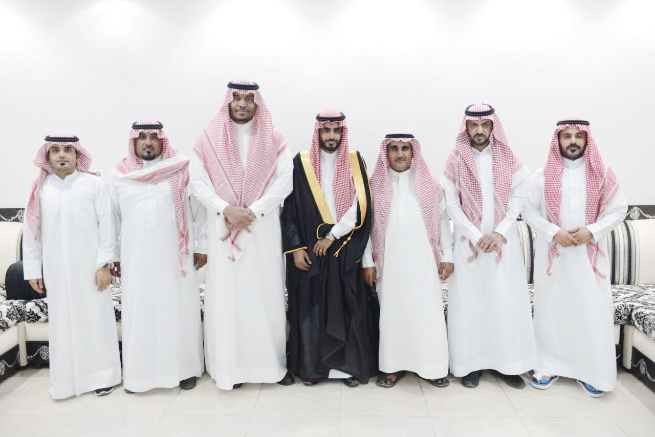 الشاب / عبدالرحمن زايد البلوي يحتفل بزواجه 7b41d9d9 23a0 430d abd5 23b6b55e4240