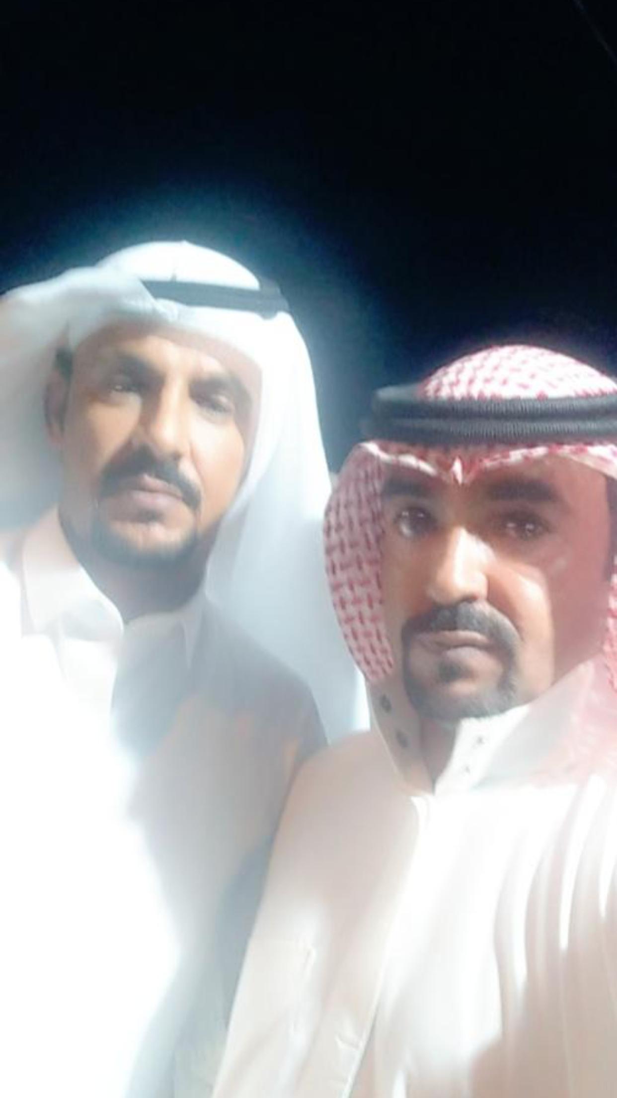 الشاب / حمدان فرج الجحم البلوي يحتفل بزواجه 4DCAAAF5 DE73 4B43 9802 AA0BA76D22AE