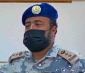 ترقية العقيد يوسف ناصر البلوي الى رتبة عميد Screenshot 5 e1613569288993